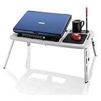Столик для ноутбука E-Table, фото 1