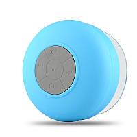 Портативна Bluetooth колонка Shower Speaker BTS-06