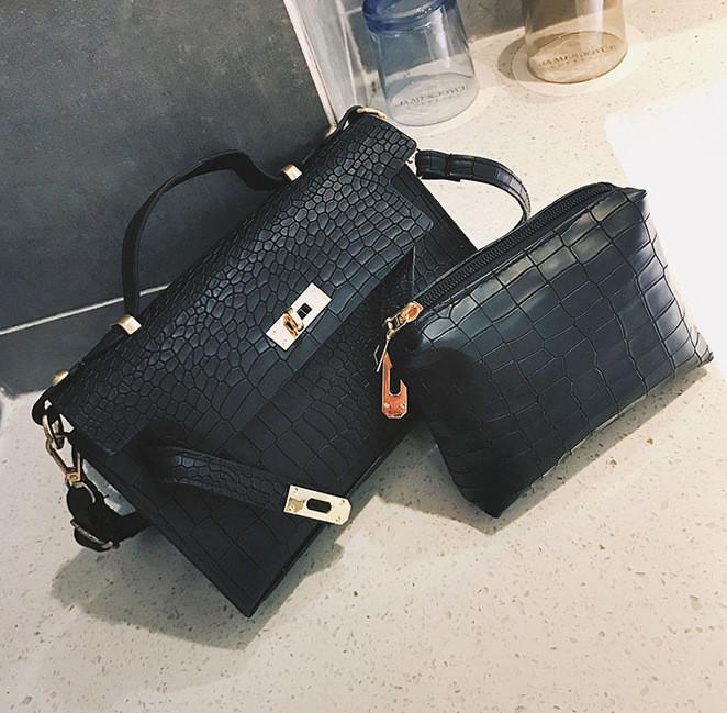 Набор женских сумок  СС4517