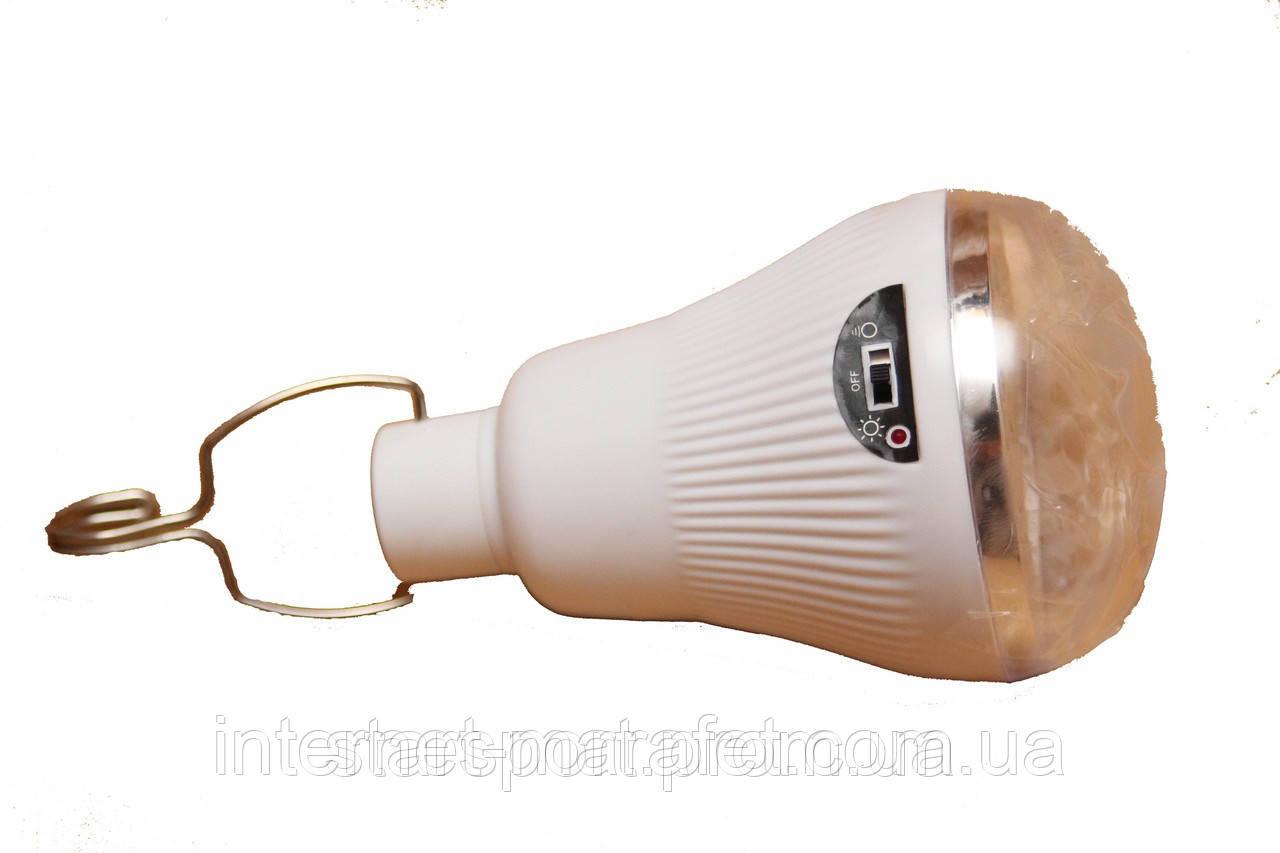Лампа на солнечной батарее Solar Led Light