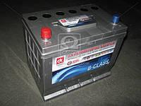 Аккумулятор 70Ah-12v B-CLASS <ДК> (259х175х220),L,EN600 (азия)