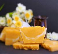 «Narcissus Рoeticus» - нарциссовое будуарное парфюмированное мыло (100 г.)