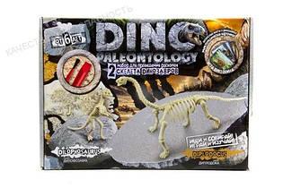 """Набор для проведения раскопок """"Dino Excavation. Диплодок и Дилофозавр"""""""
