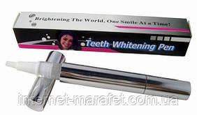 Олівець для відбілювання зубів Teeth Whitening Pen
