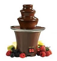 Шоколадный фонтан (МИНИ), фото 1