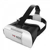 Виртуальные очки 3D VR Box, фото 1