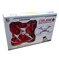 Квадрокоптер с камерой Haoboss Cruise 4 Axis AirCraft