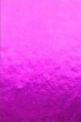 Фольга для литья,розовая,глянец