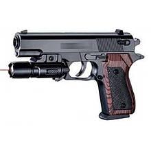 Пистолет SP-3E