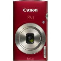 Цифровая камера CANON IXUS 185 Красный