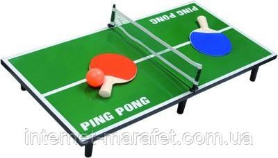 Набор для мини тенниса Пинг-Понг (Pingpang Table)