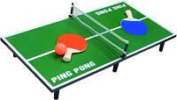 Набор для мини тенниса Пинг-Понг (Pingpang Table), фото 1