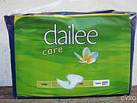 Подгузники для взрослых Dailee Care Super Large 30 шт