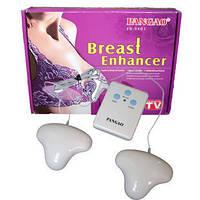 Массажер для груди Pangao Breast Enhancer FB-9403E-F, фото 1