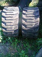 Шины для с/г техники 33-15,5-R16,5 тітан б/у