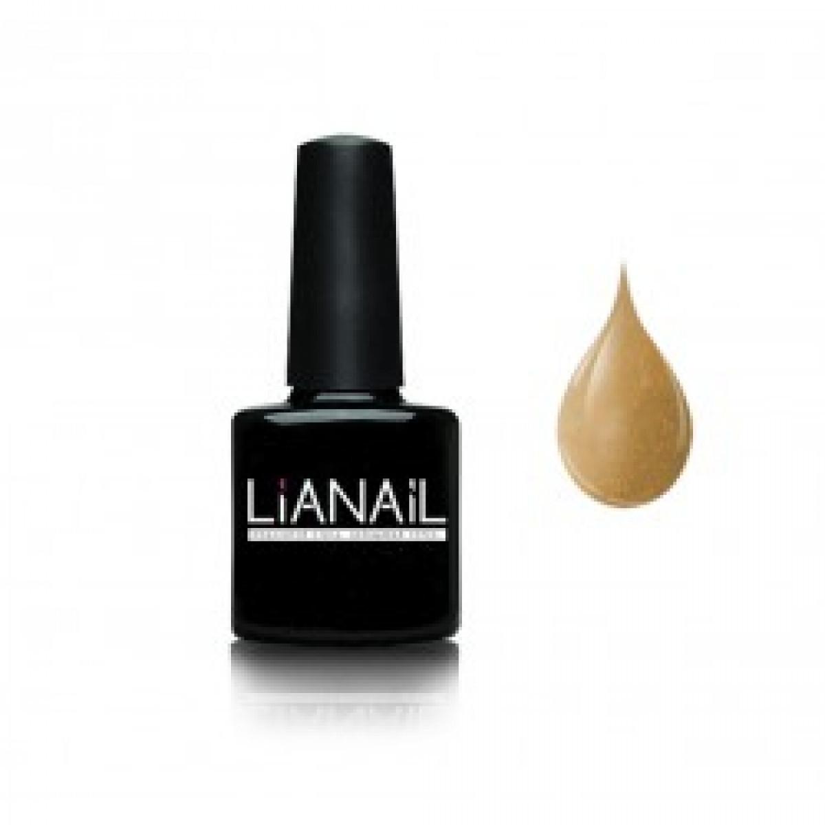 Гель-лак Алчность Lianail 10 ml.
