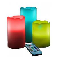 Светодиодные свечи Luma Candles, фото 1
