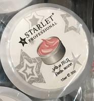 Гель-желе Starlet Professional белый
