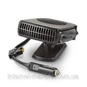 Автомобильный обогреватель от прикуривателя Auto Heater Fan 12V