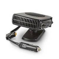 Автомобильный обогреватель от прикуривателя Auto Heater Fan 12V, фото 1