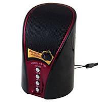 Bluetooth колонка с функцией монопод WS-133, фото 1