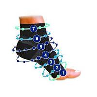 """Ортопедические носки """"Foot Angel"""", фото 1"""