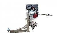 Подвесной мотор для лодки Болотоход MRS-16HP