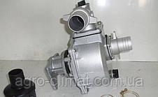 Помпа для воды к мотоблоку WEIMA 1100-6 (диам. патр. 50 мм, алюминий), фото 3