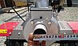 Помпа для воды к мотоблоку WEIMA 1100-6 (диам. патр. 50 мм, алюминий), фото 4