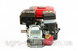 Бензиновый двигатель Weima BT170F-Q (вал под шпонку 19 мм) 7 л.с.