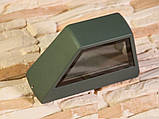 Фасадный светильник Diasha DFB-1115G (серый), фото 4
