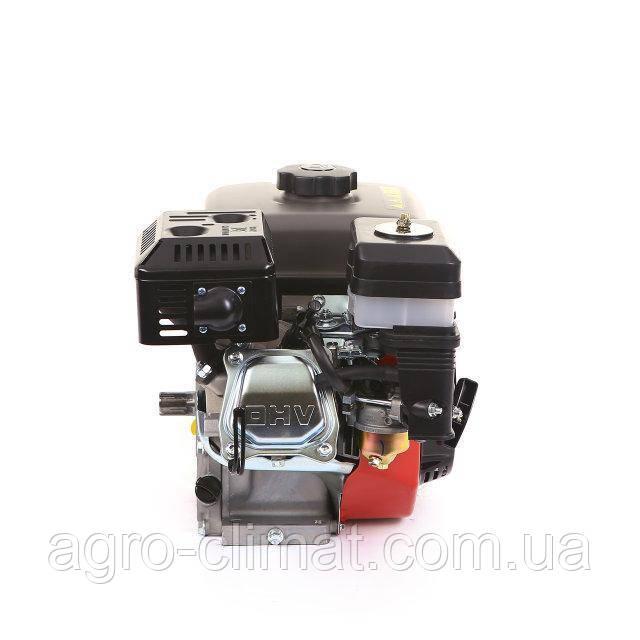 Бензиновый двигатель Bulat BW170F-T/25 (для BT1100) (шлицы 25 мм, 7 л.с.) (Weima 170)