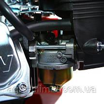 Мотопомпа Bulat BW80-30 (80 мм, 60 куб.м/час), фото 2