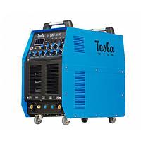 Аргонно дуговая сварка Тесла TIG 500Н AC/DC