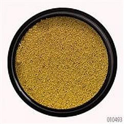 Бульонки золотые размер XS Nayada