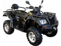 Квадроцикл CF-MOTO X6 MAX XT EFI