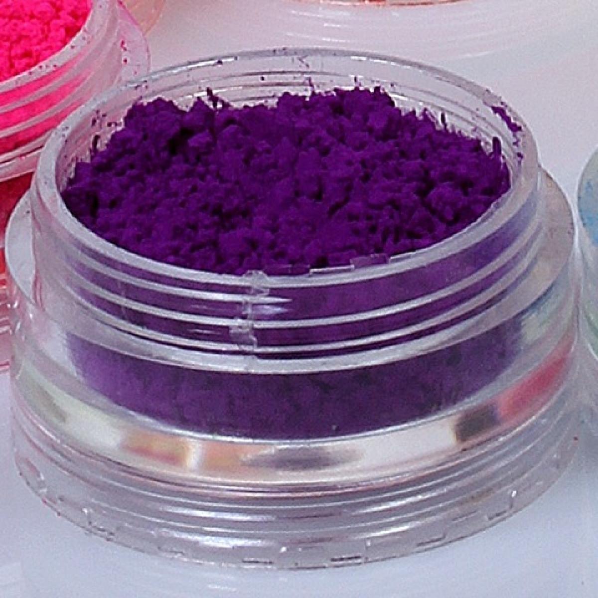 Пигмент фиолетовый Nayada