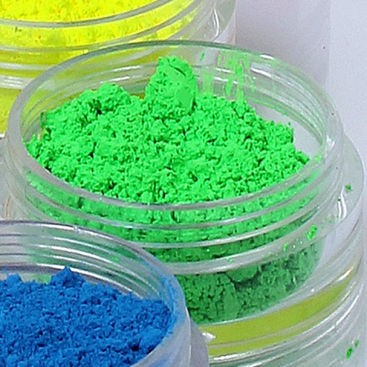 Пигмент зеленый Nayada