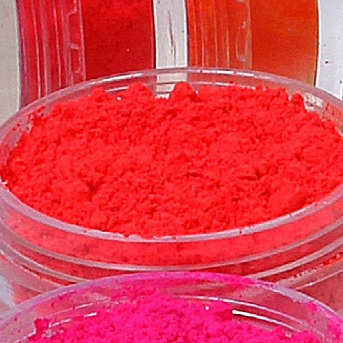 Пигмент красный Nayada