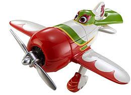 Самолет Disney Planes El Chupacabra Diecast Aircraft