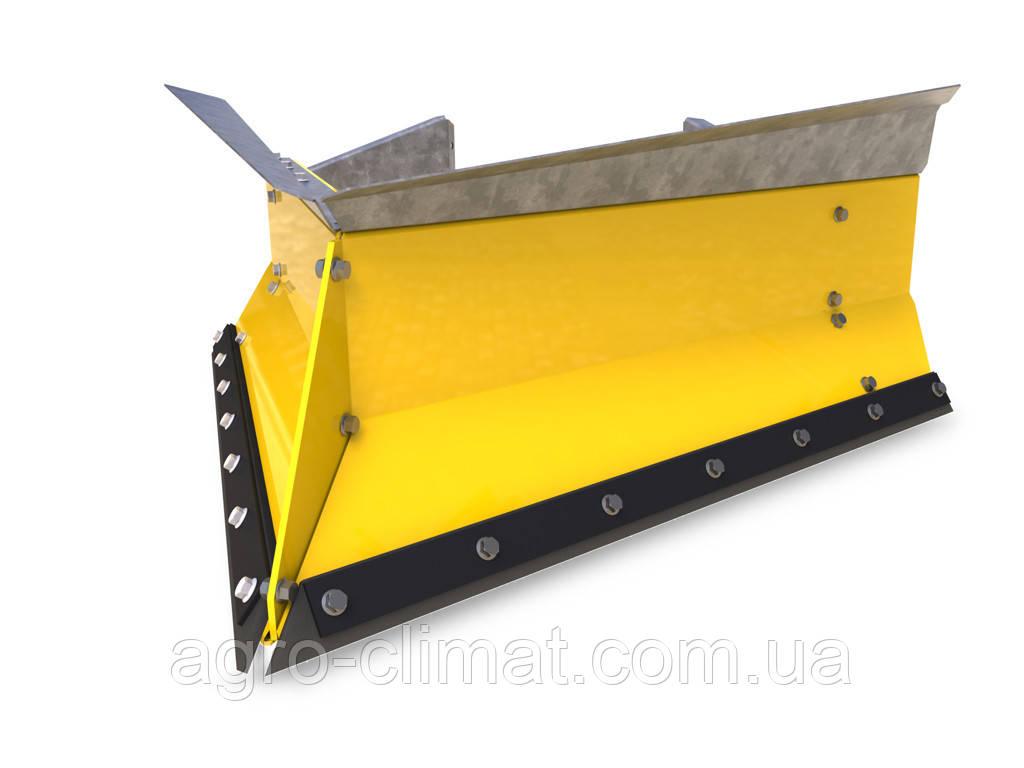 Лопата для снега снегоочиститель SP-800 Vari