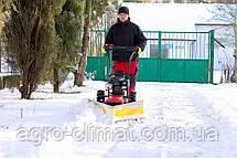 Лопата для снега снегоочиститель SP-800 Vari, фото 2