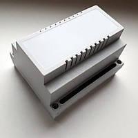 Корпус Z101 на DIN-рейку 108х90х66, фото 1