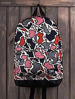 Рюкзак (с отделением для ноутбука 17″) Staff - Print 27 L Art. CBS0038