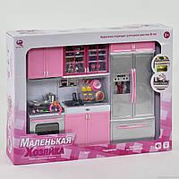 Игровой набор Кухня 26210 PR мебель для кукол (звук, свет)