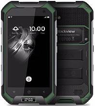 Blackview BV6000 green IP68 3/32 Gb