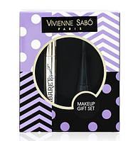 Подарочный набор для глаз - Vivienne Sabo MakeUp Gift Set (Оригинал)