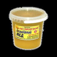 Мед акациевый, 0,5 л