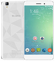Bluboo Maya sillver  2/16 Gb, MT6580, 3G