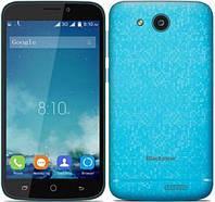 """Blackview A5 blue 1/8 Gb, 4.5"""", MT6580, 3G"""